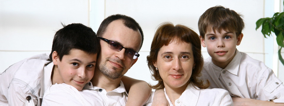 Decalogo dell'amore coniugale e familiare