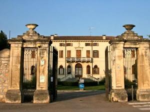 Villa Maffei