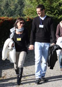 Testimonianza Croso Fidanzati di Emanuele e Ilaria