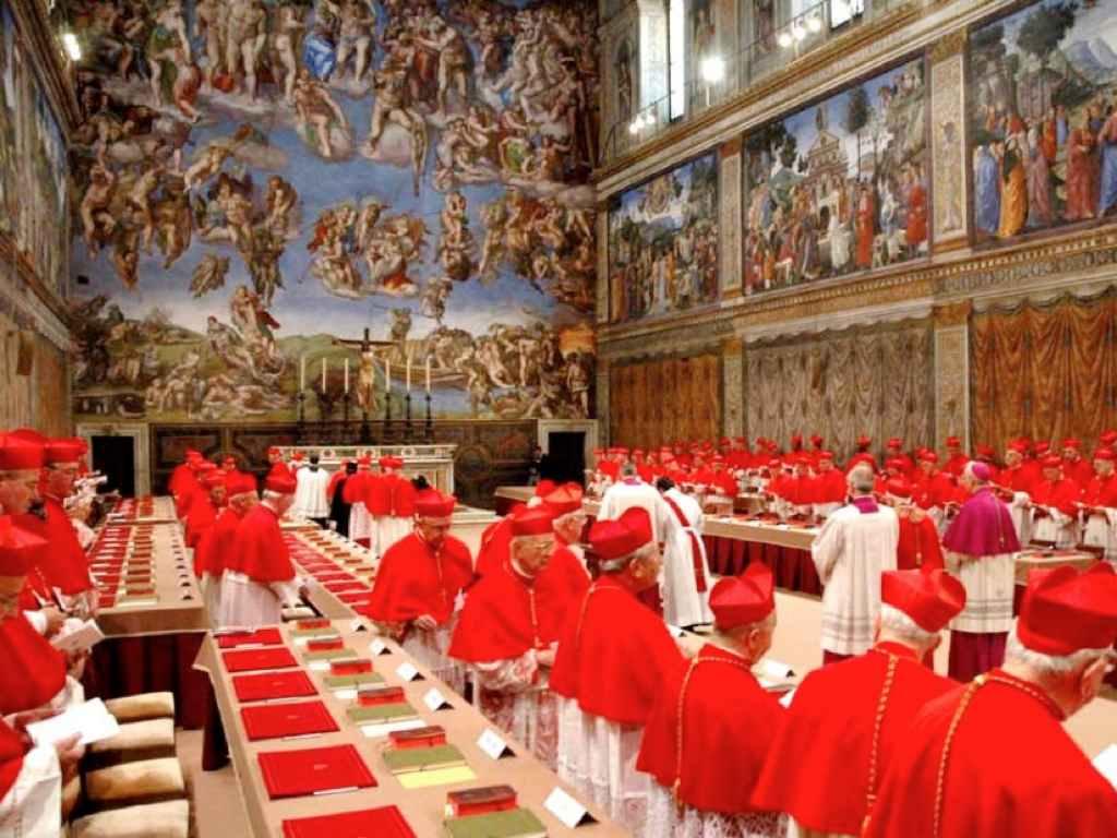 Conclave 2013.001